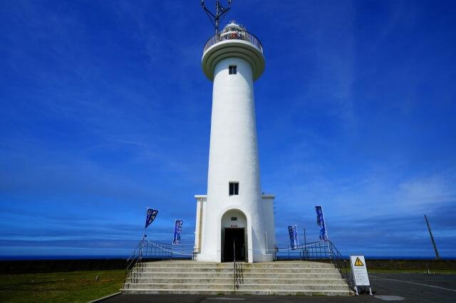 Samekado Lighthouse