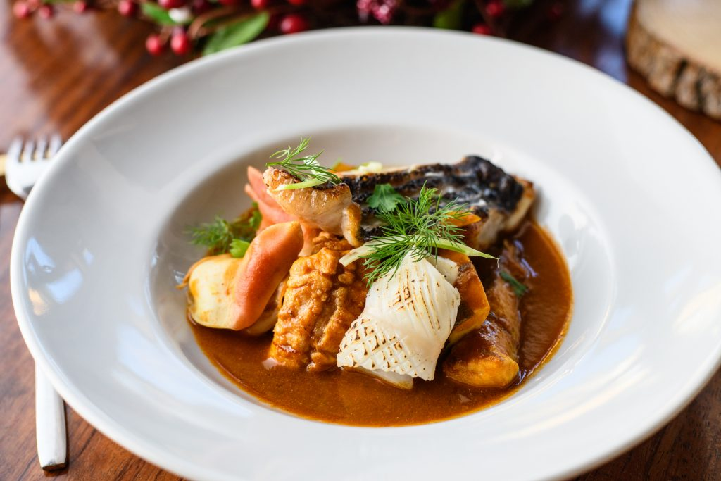 Winter in Hachinohe Means One Thing: Delicious Fish Hachinohe Bouillabaisse